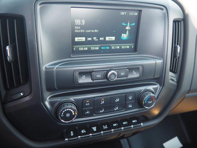 2021 Silverado 4500 Regular Cab DRW 4x2,  Royal Truck Body Service Body #213333KX - photo 25