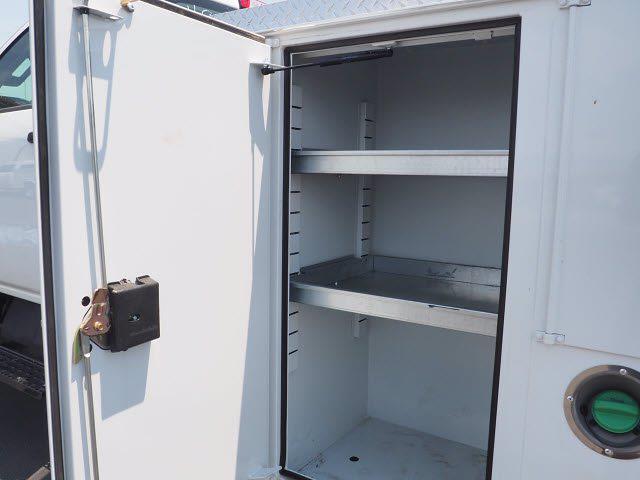 2021 Silverado 4500 Regular Cab DRW 4x2,  Royal Truck Body Service Body #213333KX - photo 8
