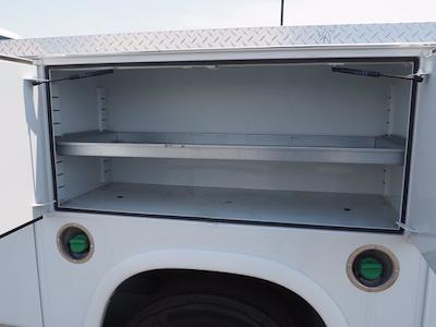 2021 Silverado 4500 Regular Cab DRW 4x2,  Royal Truck Body Service Body #213333KX - photo 9
