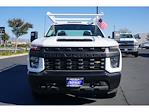 2021 Silverado 3500 Double Cab 4x2,  Cab Chassis #213414FT - photo 3