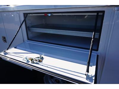 2021 Silverado 3500 Double Cab 4x2,  Cab Chassis #213415FT - photo 2