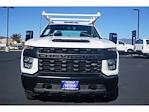 2021 Silverado 3500 Double Cab 4x2,  Cab Chassis #213415FT - photo 3