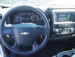 2021 Silverado Medium Duty Regular Cab DRW 4x2,  Cab Chassis #214110KX - photo 15
