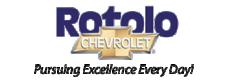 Rotolo Chevrolet logo
