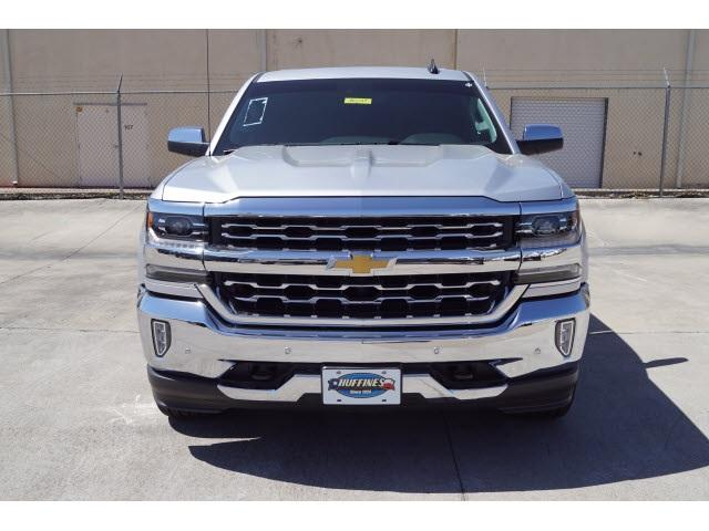 2018 Silverado 1500 Crew Cab, Pickup #8C1127 - photo 15