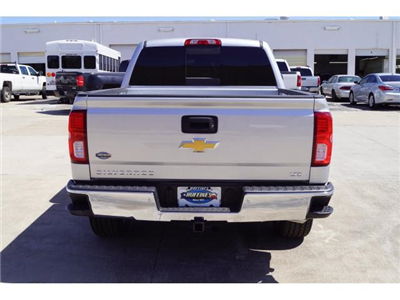 2018 Silverado 1500 Crew Cab, Pickup #8C1127 - photo 18