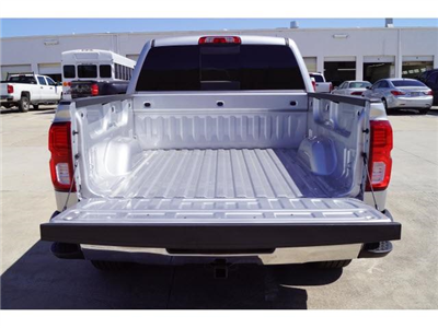 2018 Silverado 1500 Crew Cab, Pickup #8C1127 - photo 20
