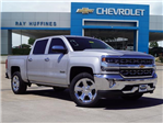 2018 Silverado 1500 Crew Cab, Pickup #8C1127 - photo 1