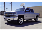 2018 Silverado 1500 Crew Cab, Pickup #8C1127 - photo 3