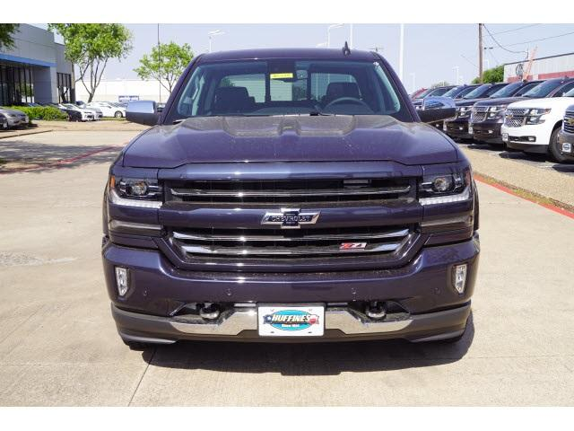 2018 Silverado 1500 Crew Cab 4x4, Pickup #8C1175 - photo 15