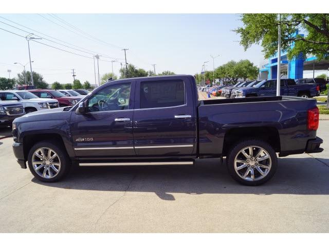 2018 Silverado 1500 Crew Cab 4x4, Pickup #8C1175 - photo 16