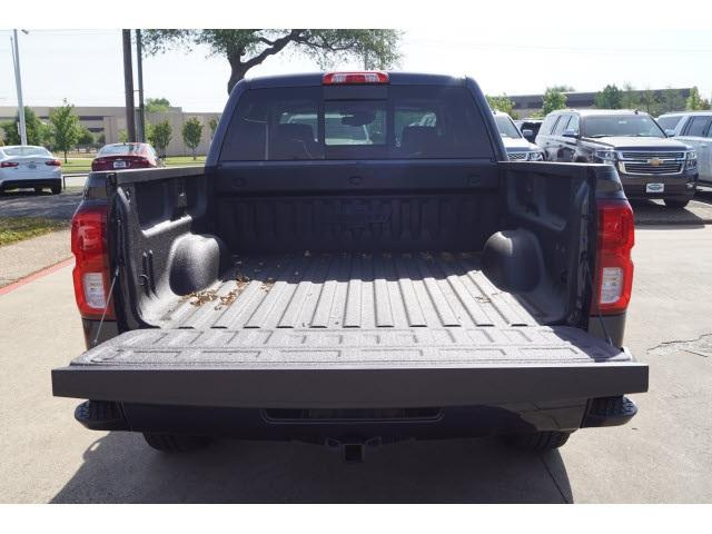 2018 Silverado 1500 Crew Cab 4x4, Pickup #8C1175 - photo 20