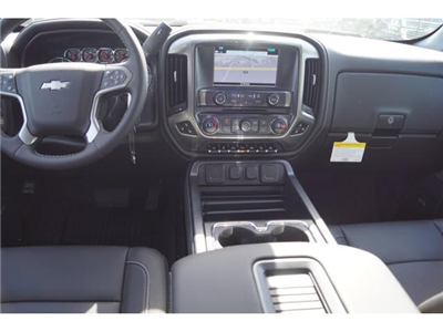 2018 Silverado 1500 Crew Cab 4x4, Pickup #8C1175 - photo 4