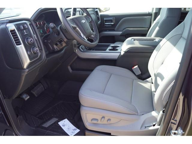 2018 Silverado 1500 Crew Cab 4x4, Pickup #8C1176 - photo 13