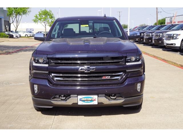 2018 Silverado 1500 Crew Cab 4x4, Pickup #8C1176 - photo 15