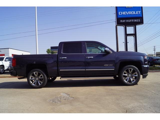 2018 Silverado 1500 Crew Cab 4x4, Pickup #8C1176 - photo 19