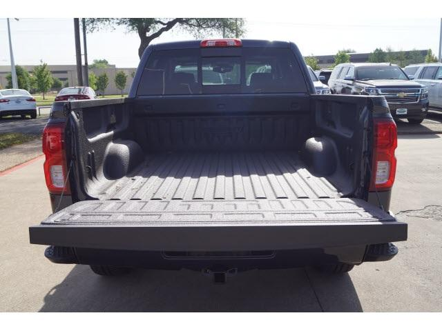 2018 Silverado 1500 Crew Cab 4x4, Pickup #8C1176 - photo 20