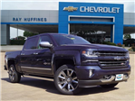 2018 Silverado 1500 Crew Cab 4x4, Pickup #8C1176 - photo 1