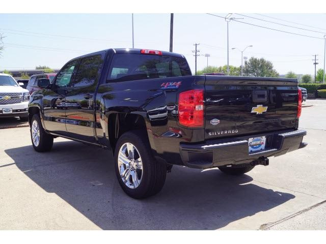 2018 Silverado 1500 Crew Cab 4x4, Pickup #8C1184 - photo 17