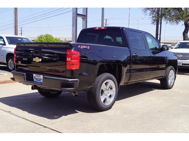 2018 Silverado 1500 Crew Cab 4x4, Pickup #8C1184 - photo 2