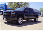 2018 Silverado 1500 Crew Cab 4x4, Pickup #8C1184 - photo 3