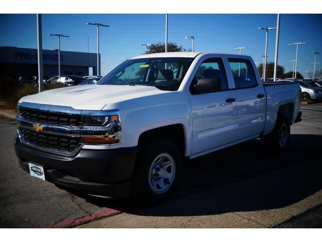 2018 Silverado 1500 Crew Cab 4x2,  Pickup #CF1003 - photo 15