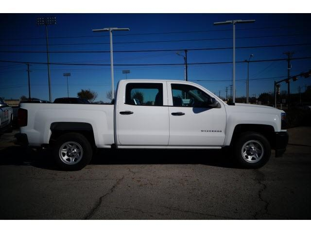2018 Silverado 1500 Crew Cab 4x2,  Pickup #CF1003 - photo 17