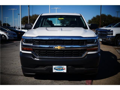 2018 Silverado 1500 Crew Cab 4x2,  Pickup #CF1003 - photo 14