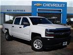 2018 Silverado 1500 Crew Cab 4x2,  Pickup #CF1003 - photo 1