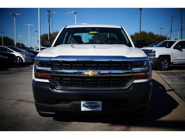 2018 Silverado 1500 Crew Cab, Pickup #CF1004 - photo 14