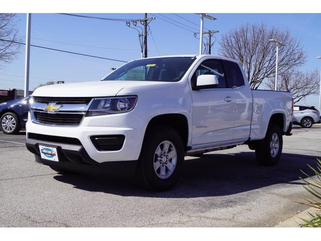 2018 Colorado Extended Cab, Pickup #CF1029 - photo 3