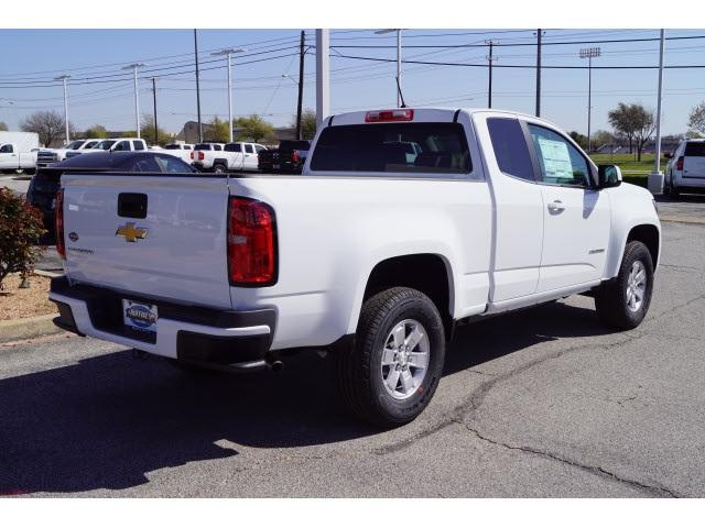 2018 Colorado Extended Cab, Pickup #CF1029 - photo 2