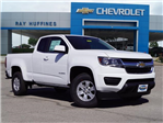 2018 Colorado Extended Cab, Pickup #CF1029 - photo 1