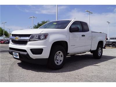 2018 Colorado Extended Cab, Pickup #CF1042 - photo 3