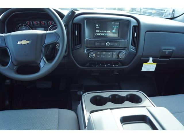 2018 Silverado 2500 Double Cab 4x4,  Pickup #CF1064 - photo 4