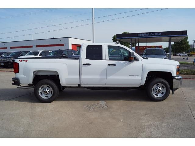 2018 Silverado 2500 Double Cab 4x4,  Pickup #CF1064 - photo 17