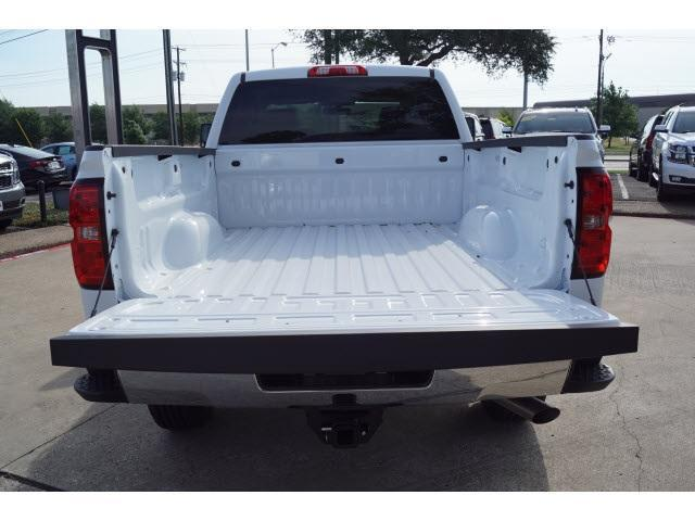 2018 Silverado 2500 Double Cab 4x4,  Pickup #CF1064 - photo 18