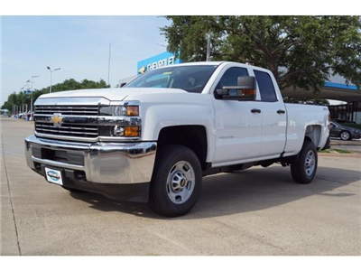 2018 Silverado 2500 Double Cab 4x4,  Pickup #CF1064 - photo 3