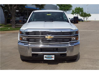 2018 Silverado 2500 Double Cab 4x4,  Pickup #CF1064 - photo 13