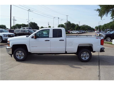 2018 Silverado 2500 Double Cab 4x4,  Pickup #CF1064 - photo 14