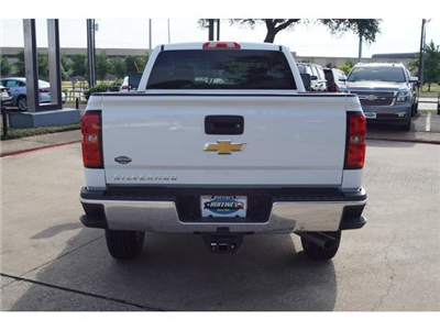 2018 Silverado 2500 Double Cab 4x4,  Pickup #CF1064 - photo 16