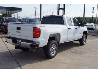 2018 Silverado 2500 Double Cab 4x4,  Pickup #CF1064 - photo 2