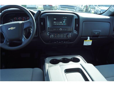 2018 Silverado 2500 Crew Cab 4x4,  Pickup #CF1075 - photo 4