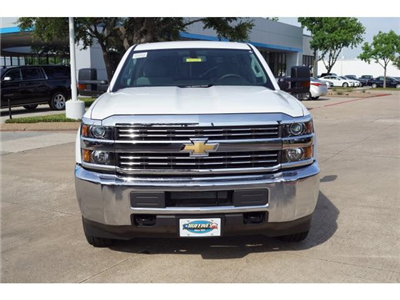 2018 Silverado 2500 Crew Cab 4x4,  Pickup #CF1075 - photo 13