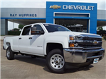 2018 Silverado 2500 Crew Cab 4x4,  Pickup #CF1075 - photo 1