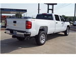 2018 Silverado 2500 Crew Cab 4x4,  Pickup #CF1075 - photo 2