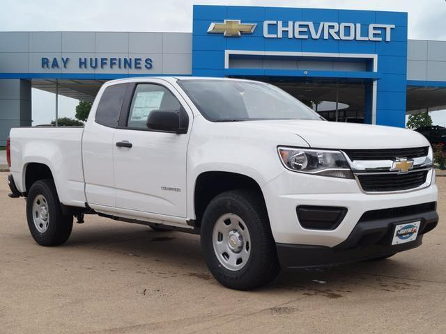 2019 Colorado Extended Cab 4x2,  Pickup #CF1099 - photo 3