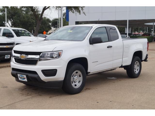 2019 Colorado Extended Cab 4x2,  Pickup #CF1099 - photo 1