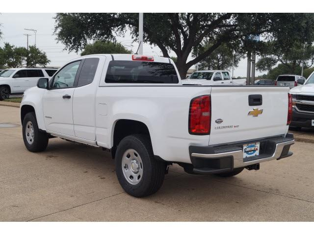 2019 Colorado Extended Cab 4x2,  Pickup #CF1099 - photo 2