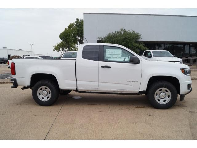 2019 Colorado Extended Cab 4x2,  Pickup #CF1099 - photo 8